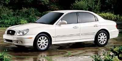 Photo Pre-Owned 2004 Hyundai Sonata 4DR SDN GL MT FWD 4dr Car For Sale in Amarillo, TX
