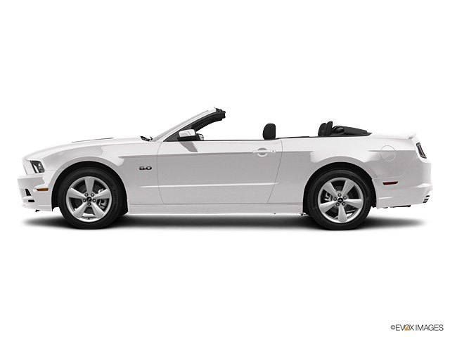 Photo 2013 Ford Mustang GT Premium