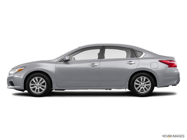Photo Used 2017 Nissan Altima 2.5 S Sedan in Fairfield CA