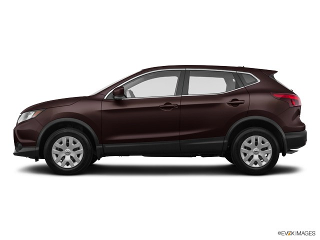 Photo Used 2017 Nissan Rogue Sport S SUV in Fairfield CA