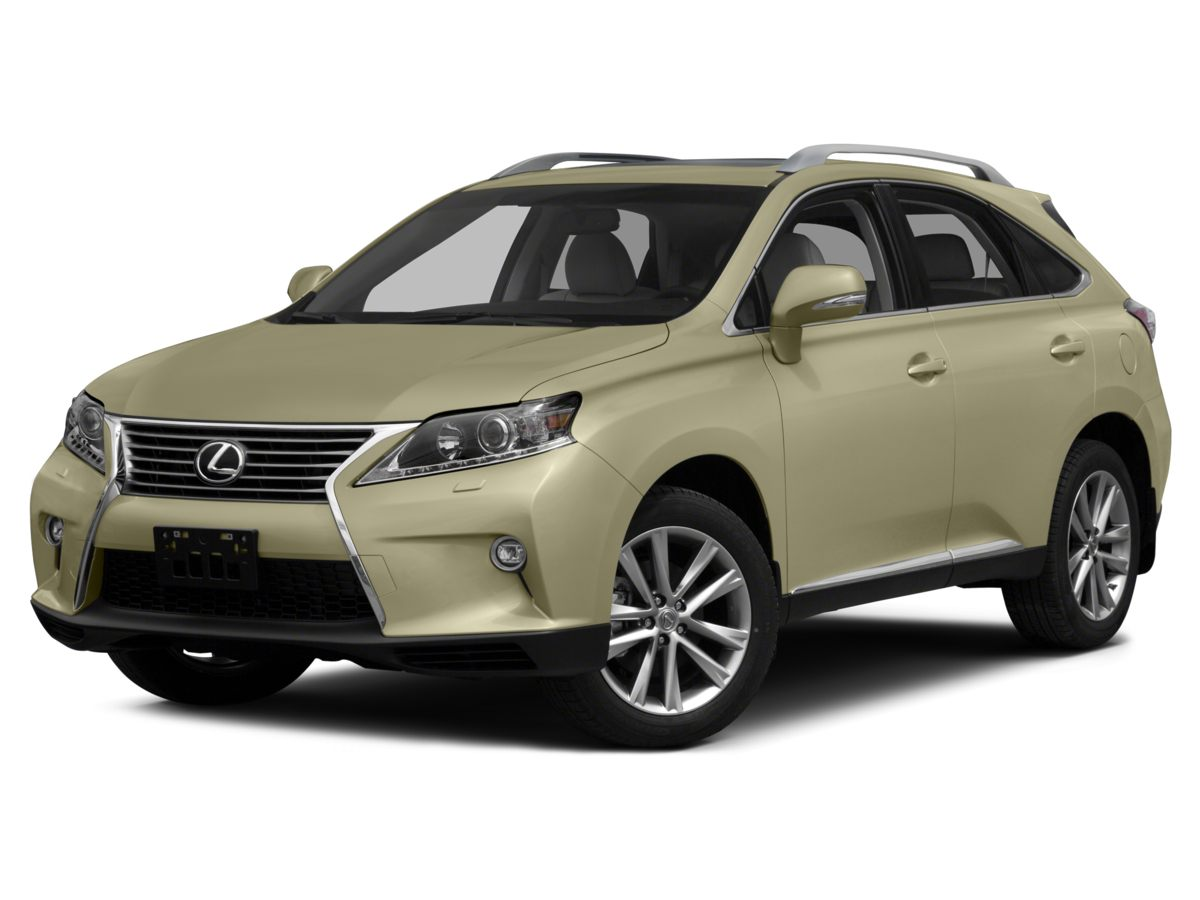 Photo Used 2015 LEXUS RX 350 350 SUV For Sale in West Palm Beach, FL