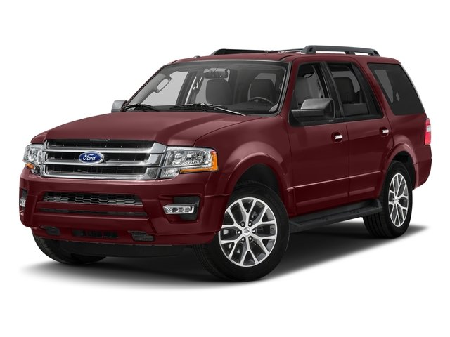 Photo 2017 Ford Expedition - Ford dealer in Amarillo TX  Used Ford dealership serving Dumas Lubbock Plainview Pampa TX