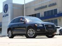 2013 Audi Q5 2.0T Premium (Tiptronic)