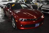Used 2015 Chevrolet Camaro LT w/2LT Convertible For Sale on Long Island, New York