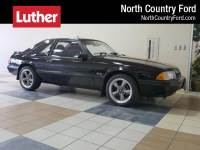 1988 Ford Mustang LX Hatchback 8 Cyl.