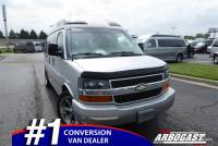Pre-Owned 2004 Chevrolet Conversion Van Sherrod Mobility RWD Mobility