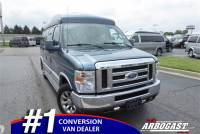 Pre-Owned 2013 Ford Conversion Van Explorer Limited SE RWD Low-Top