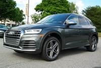 Used 2018 Audi SQ5 Premium Plus 3.0 TFSI Premium Plus for Sale near Atlanta, GA