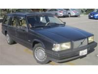'94 Volvo 940 Wagon