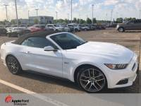 2016 Ford Mustang GT Premium Convertible V-8 cyl