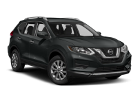 New 2018 Nissan Rogue SV All Wheel Drive SUV