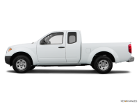 Used 2015 Nissan Frontier S Pickup