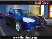 Pre-Owned 2002 Acura RSX Coupe for Sale in Edison near Highland Park