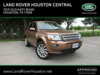 Certified 2014 Land Rover LR2 AWD 4dr in Houston
