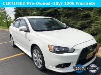 Used 2015 Mitsubishi Lancer For Sale | Downers Grove IL