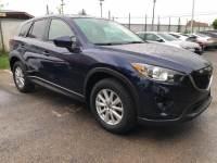 2013 Mazda Mazda CX-5 Touring SUV All-wheel Drive
