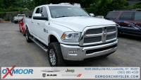 Pre-Owned 2013 Ram 2500 Laramie Longhorn with Navigation & 4WD