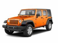 2012 Jeep Wrangler Unlimited Rubicon - Jeep dealer in Amarillo TX – Used Jeep dealership serving Dumas Lubbock Plainview Pampa TX