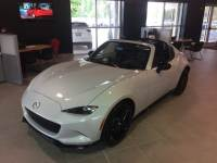 2017 Mazda MX-5 Miata RF Club w/Brembo and BBS Package Coupe in Chantilly