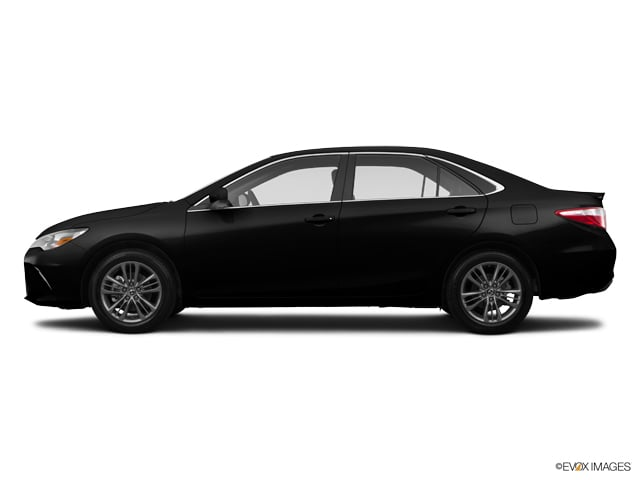 Photo Certified Used 2015 Toyota Camry SE Sedan For Sale on Long Island, New York