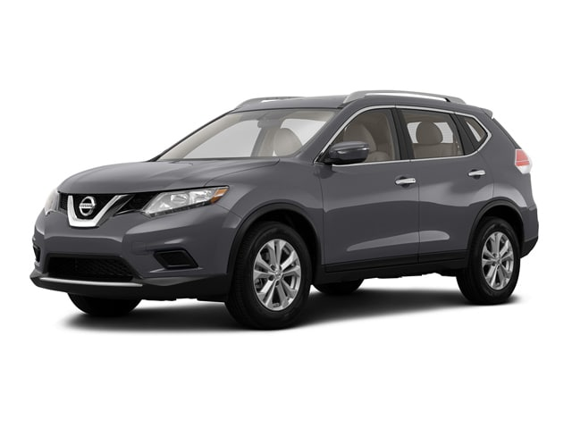 Photo 2016 Nissan Rogue SV SUV serving Bossier City and Shreveport
