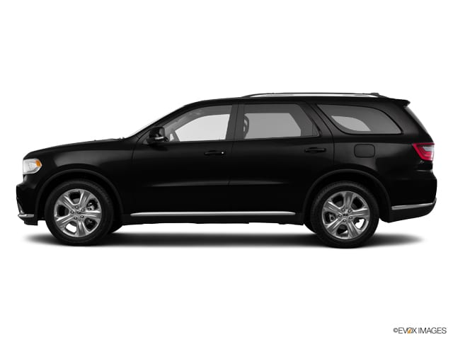 Photo Used 2015 Dodge Durango Limited SUV Automatic 4x2 in Chicago, IL