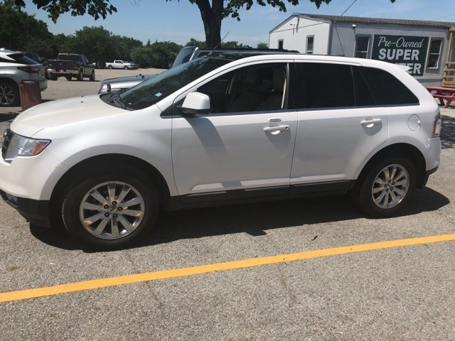 Photo 2009 Ford Edge FWD Station Wagon Limited