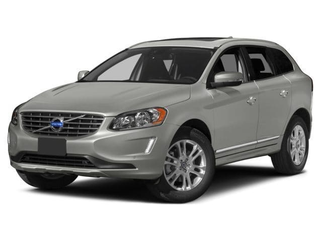 Photo 2015 Volvo XC60 T6 2015.5 SUV in South Deerfield, MA