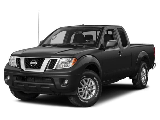 Photo Used 2017 Nissan Frontier SV-I4 Truck King Cab in Fairfield CA
