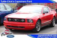 2006 Ford Mustang Coupe - Tustin
