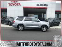 2015 Toyota Sequoia Limited SUV 4WD