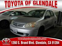 Used 2003 Toyota Echo, Glendale, CA, , Toyota of Glendale Serving Los Angeles | JTDBT123930287369