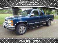 1994 Chevrolet C/K 2500 Ext Cab 6.5ft Bed 4WD