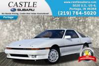 Used 1988 Toyota Supra Turbo for Sale in Portage near Hammond