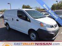 Used 2015 Nissan NV200 S Mini-van, Cargo in Mesa