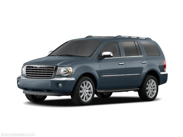 Photo 2007 Chrysler Aspen Limited SUV
