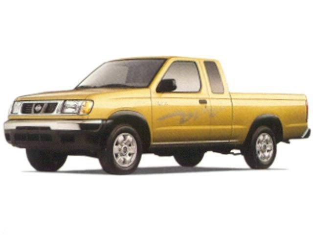 Photo 1998 Nissan Frontier SE Truck King Cab in Tampa