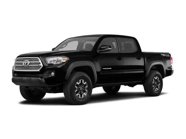 Photo Used 2017 Toyota Tacoma TRD Off Road for Sale in Allentown near Lehigh Valley