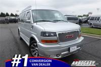 Pre-Owned 2017 GMC Conversion Van Explorer Limited SE 4x4 RWD Van Conversion 4x4
