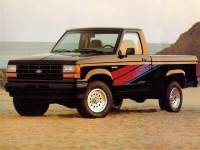 Pre-Owned 1993 Ford Ranger Truck Regular Cab For Sale | Raleigh NC
