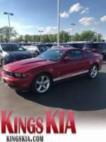 Used 2012 Ford Mustang V6 in Cincinnati, OH