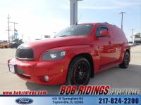 2008 Chevrolet HHR Panel LT SUV in Taylorville, IL