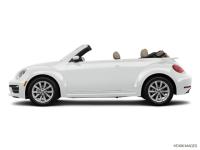 Used 2017 Volkswagen Beetle Convertible 1.8T Dune Convertible