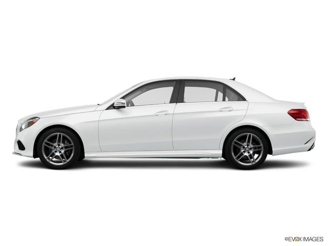 Photo Used 2014 Mercedes-Benz E-Class E 350 For Sale in Sunnyvale, CA