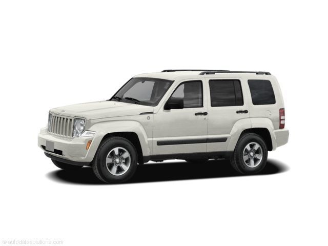 Photo Used 2009 Jeep Liberty Limited RWD Limited For Sale in Seneca, SC