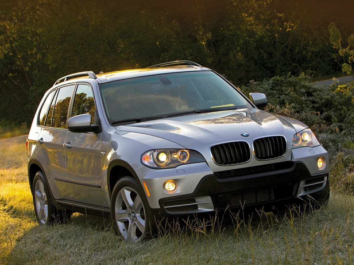 Photo Used 2008 BMW X5 3.0si For Sale Lawrenceville, NJ