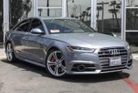 Pre-Owned 2017 Audi S6 Premium Plus All Wheel Drive