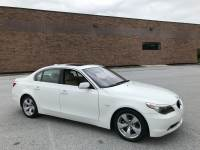 Used 2004 BMW 530i For Sale | West Chester PA