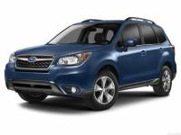 2014 Subaru Forester 2.5i SUV in Knoxville