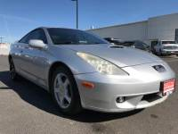 Used 2000 Toyota Celica GTS Hatchback Front-wheel Drive in Klamath Falls